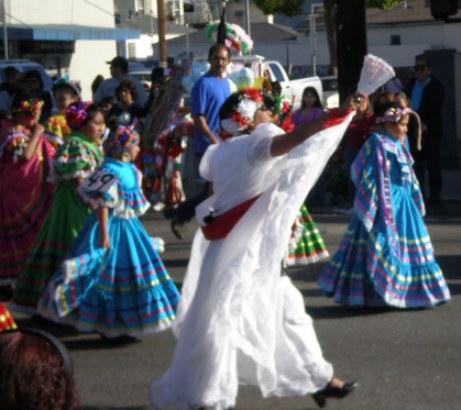 Baila Folklorico