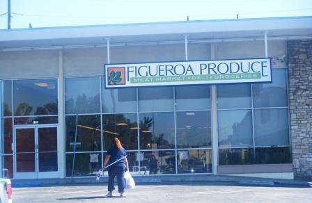 Figueroa Produce