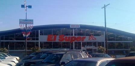 El Super Facade